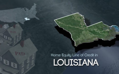 Home Equity Line of Credit in Louisiana