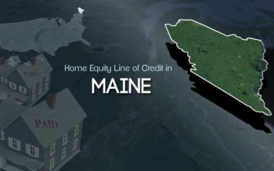 Home Equity Line of Credit in Maine