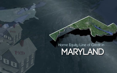 Home Equity Line of Credit in Maryland