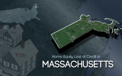 Home Equity Line of Credit in Massachusetts