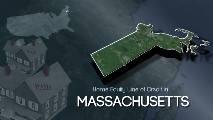 home equity line of credit in massachusetts home equity