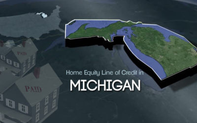Home Equity Line of Credit in Michigan