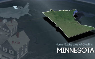 Home Equity Line of Credit in Minnesota