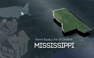 Home Equity Line of Credit in Mississippi