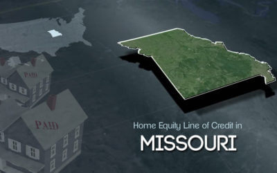 Home Equity Line of Credit Missouri