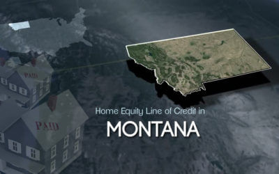 Home Equity Line of Credit in Montana