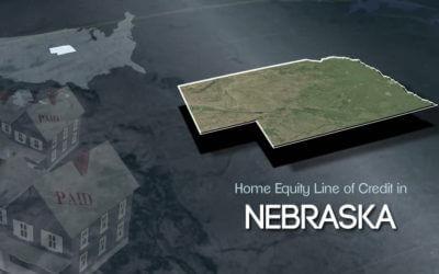 Home Equity Line of Credit in Nebraska