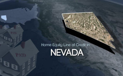 Home Equity Line of Credit in Nevada