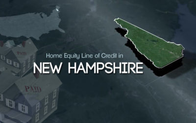 Home Equity Line of Credit in New Hampshire