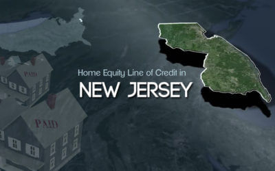 Home Equity Line of Credit in New Jersey