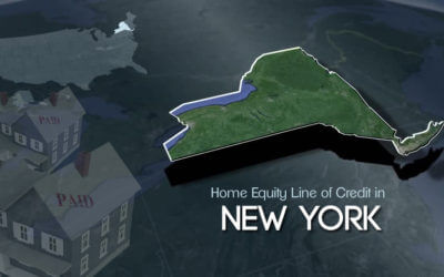 Home Equity Line of Credit in New York