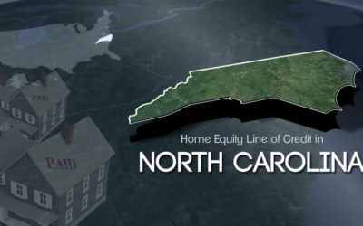 Home Equity Line of Credit in North Carolina