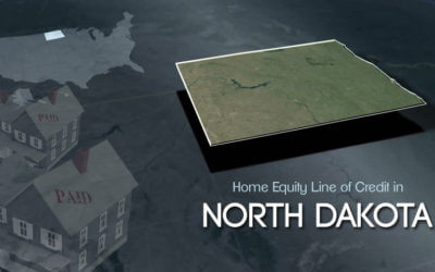 Home Equity Line of Credit in North Dakota