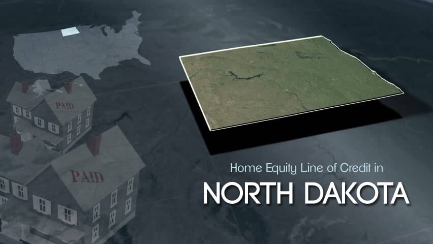 home equity line of credit in north dakota home equity