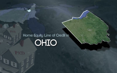 Home Equity Line of Credit in Ohio