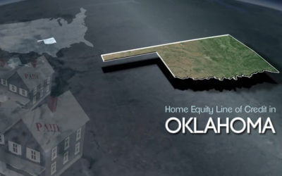 Home Equity Line of Credit in Oklahoma