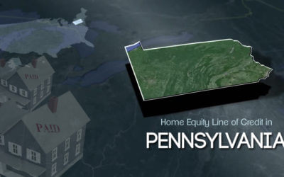 Home Equity Line of Credit in Pennsylvania
