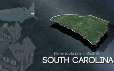 Home Equity Line of Credit in South Carolina