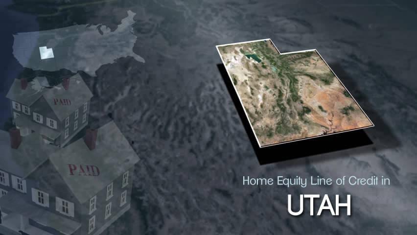 Home Equity Line of Credit in Utah