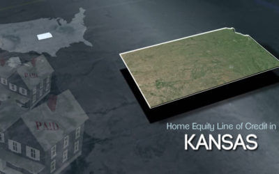 Home Equity Line of Credit in Kansas