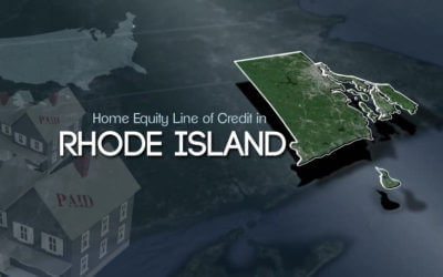 Home Equity Line of Credit in Rhode Island